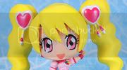 Precure All Stars Deformeister Petit Version Cure Review